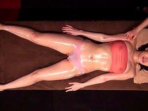 Lesbian Massage Parlor 9, PTS-330 Enjoy!