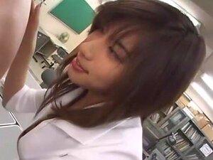 ญี่ปุ่นสาว Riko โกใน Office ที่ร้อนแรงที่สุด วิดีโอ JAV ปาก