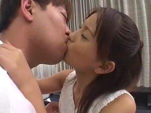Horny Japanese slut Ryoko Mitake in Amazing Group Sex JAV video