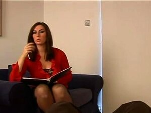 Paige Turnah ให้ handjob cbt ที่รุนแรง