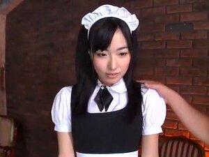 Best Japanese chick Kana Yume in Crazy Stockings/Pansuto JAV movie