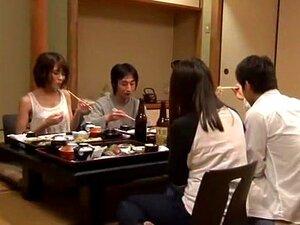 Incredible Japanese chick Yuki Natsume, Moka Nomura, Nozomi Aiuchi in Hottest Masturbation, Amateur JAV video