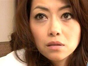 Maki Hojo ไม่ยอมใครง่าย ๆ กับการหลอกลวงคนแปลกหน้า Maki Hojo ไม่ยอมใครง่าย ๆ กับคนแปลกหน้าหลอกลวง