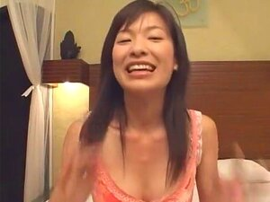 Amazing Japanese chick Kaho Kasumi in Best Big Tits, Doggystyle JAV movie