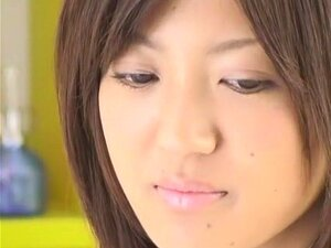 Best Japanese chick Sakura Morino in Incredible Blowjob/Fera, Dildos/Toys JAV video