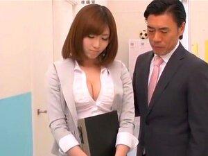อากาเนะ Yui กับ HI-โรงเรียน 05