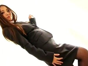 Amazing Japanese girl Rei Mizuna in Hottest Lesbian/Rezubian JAV movie