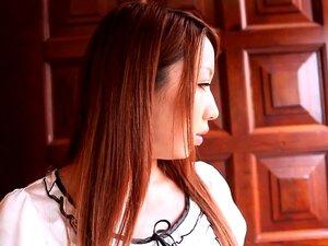 Crazy Japanese girl Wakana Kinoshita in Best JAV censored Cunnilingus, Hairy movie,