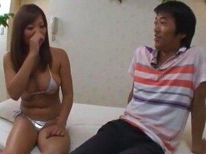 บ้าญี่ปุ่นอาโออิมิยา เชียงใหม่ Yuzuki บาสะในนวดน่าทึ่ง ฉาก JAV หัวนมใหญ่