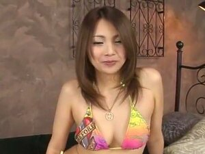 Incredible Japanese model Riona Yuuki in Best Cunnilingus, Blowjob JAV movie