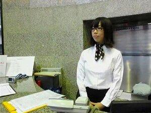 Fabulous Japanese slut Rinka, Reiko Nakamori, You Kitajima in Horny Stockings, Public JAV movie