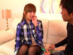 ยอดเยี่ยมเจี๊ยบญี่ปุ่น Rinka Aiuchi ในเหลือเชื่อ JAV uncensored วิดีโอไม่ยอมใครง่าย ๆ