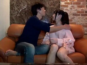 Amazing Japanese whore in Crazy Teens, HD JAV scene