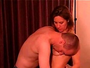 NastyPlace org - Hot mom and 20 years old boy