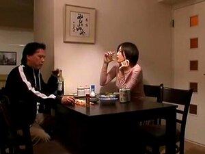 Best Japanese girl Saki Aoyama, Yuna Aino in Crazy Cunnilingus, Hardcore JAV scene