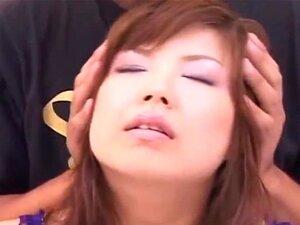 กระเจี๊ยวใหญ่สำหรับ Asaoka Marin ที่น่ารังเกียจ