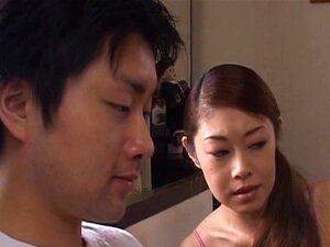 ผู้ใหญ่มิสะ Tachibana ขี่เพื่อการสำเร็จความใคร่ part1