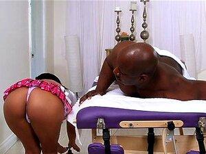 Amara Romani Gets Banged By Black Cock
