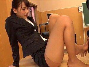 Yui Oba ครูในอุ่น โรงเรียนสวยไม่ยอมใครง่าย ๆ เพศสัมพันธ์