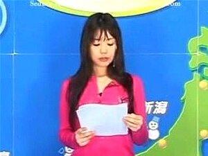 TV Weathergirl เอเชีย