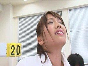 นามินะโมะโตะได้รับหีเธอระยำกับเพศของ