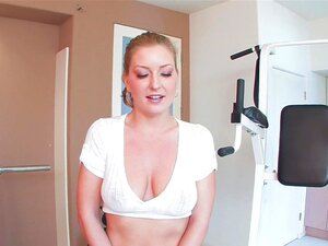 Avy Scott gets a hardcore sexual workout