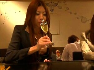 She Partied Too Hard, Partied out with friends or collegues. Drank a bit too much, end up being felt up at the party/bar and back to a love hotel for some woozy sexy intercourse. Starring: Azumi Harusaki, Hinata Tachibana, Nozomi Hatsuki & Sana. This is a two part file download. Studio: AKNR Resolution: 720 x 410 Time: 03:53:38 Size: 1.81 GB Codec: DivX [ Part 1 ] [ Part 2 ]  To Download This Video, Please Register An Account