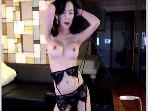 Mimi Cute Korean girl show sex cam with perfect body Vol.7,