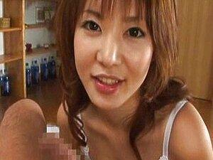 สาวญี่ปุ่นเซ็กซี่ทำด้งกับคุณ...