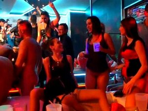 Captivating group sex. Uncensored and wild orgy pleasuring with lusty babes and dudes