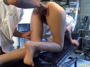 พยาบาลร้อนเลดี้ Aida เฉียวเยาเพลิดเพลินไปกับเพศไม่ยอมใครง่าย ๆ จริงส่วน 1
