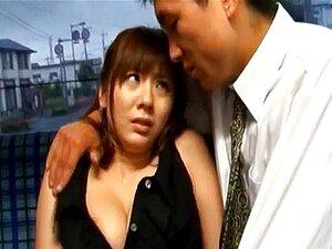 ฟูมิทากะยูมาตลอดวินาทีในรถ