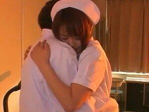 ญี่ปุ่นแปลกใหม่รุ่น Manaka Sato หัวนมใหญ่ สาวทอมดี้ในภาพยนตร์ JAV แพทย์เขา