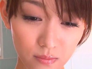 Fabulous Japanese girl Sho Nishino in Horny Facial, POV JAV clip