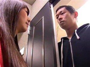 Incredible Japanese model Yuna Takagi in Exotic Handjob, Big Tits JAV movie