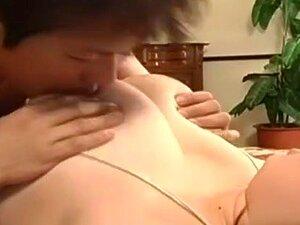 Sakura Kawamine Uncensored Hardcore Video with Swallow scene