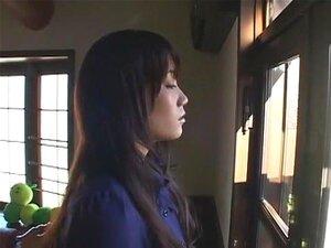 Horny Japanese model Iori Uno in Hottest Couple, Small Tits JAV scene