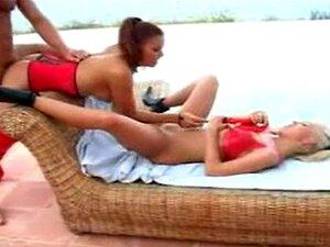 สระว่ายน้ำของทารกดังนั้นร้อนเพศสัมพันธ์ - JP SPL