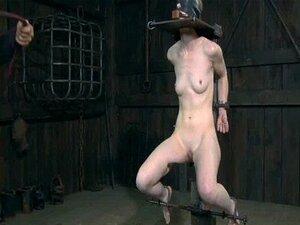 BDSM ย่อยทาสวิป และ flogged