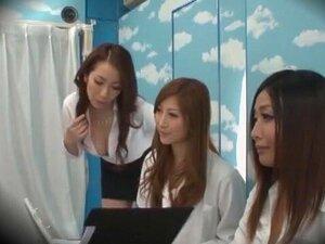 ยอดเยี่ยมญี่ปุ่นเจี๊ยบเจ้า Aisaki, Aoi อาโอยาม่า ยามาโมโตะ Miwako ในชายแปลก คลิปอมควย JAV